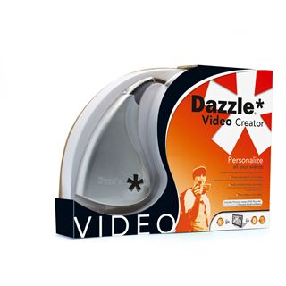 Pinnacle Dazzle Video Creator HD USB 2.0