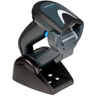 Datalogic Gryphon GM4430 2D USB KIT schwarz