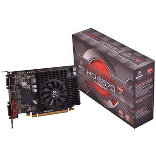 1GB XFX Radeon HD 6570 Aktiv PCIe 2.1 x16 (Retail)