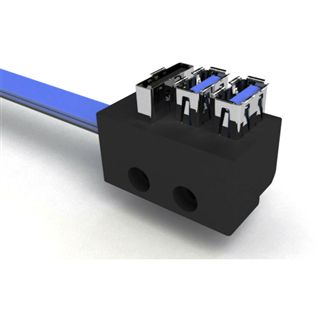 FRACTAL DESIGN Zubehör Upgrade-Kit USB3.0 für DEFINE R3