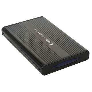 """Fantec DB-228U3e 2.5"""" (6,35cm) eSATA/USB 3.0 schwarz"""