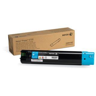 Xerox Toner 106R01507 cyan