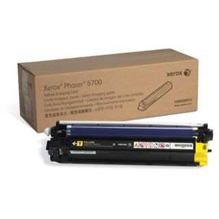 Xerox Bildtrommel gelb PH6700