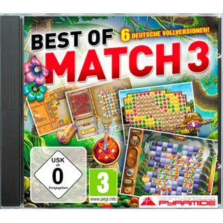 Best of Match 3 (PC)