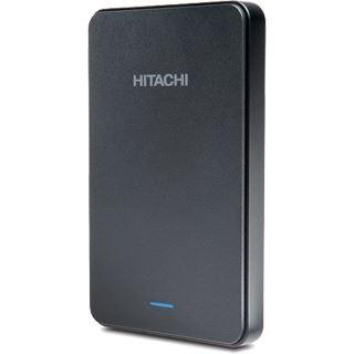 """750GB Hitachi Touro Mobile 0S03456 2.5"""" (6.4cm) USB 3.0 schwarz"""