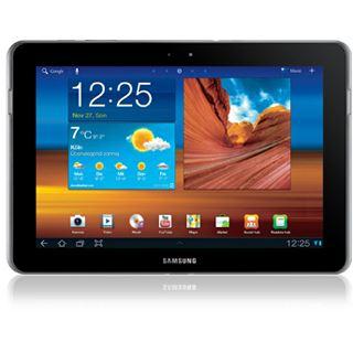"""10,1"""" (25,65cm) Samsung P7501 Galaxy Tab 10.1N 32GB blac"""
