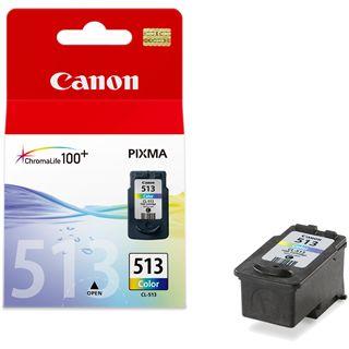 Canon Tinte CL-513 2971B009 cyan, magenta, gelb