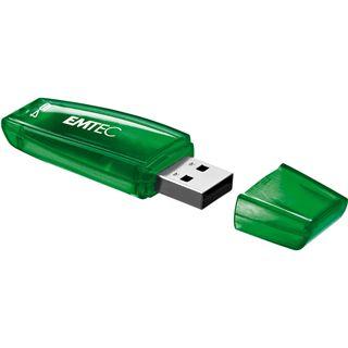 64 GB EMTEC C400 gruen USB 2.0