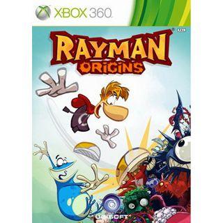 Rayman Origins (XBox360)