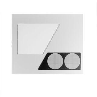 NZXT weißes Seitenteil mit Fenster und Mesh für Phantom 410 (PHAN-W02)