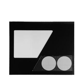 NZXT Seitenteil mit Fenster und Mesh für Phantom (PHAN-W01)