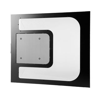 Xigmatek Elysium Window Side Panel - black