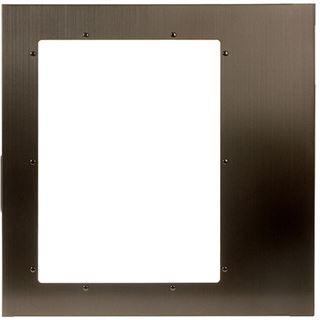Lian Li schwarzes Seitenteil mit Fenster für PC-343B
