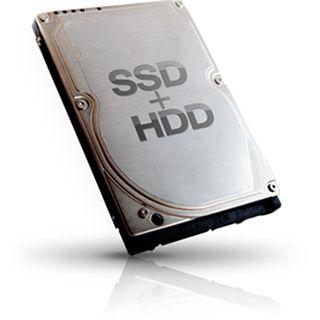 """750GB Seagate Momentus XT ST750LX003 32MB 2.5"""" (6.4cm) SATA 6Gb/s"""