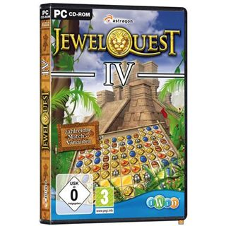 Astragon Jewel Quest 4 (PC)