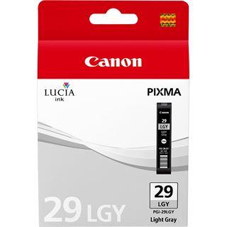 Canon Tinte PGI-29LGY 4872B001 grau hell