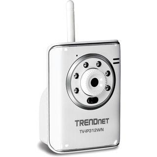 Trendnet Securview Wireless N Day/Night