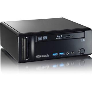 ASrock Core HT 233B/B i3-2330M/500GB/4GB/BLU schwarz retail