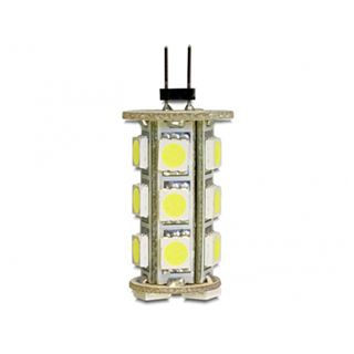Delock Lighting 18x SMD Warmweiß G4 A