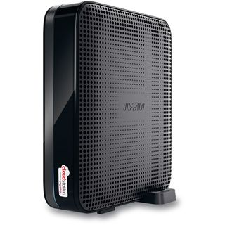 2000GB Buffalo CloudStation CS-X2.0 NAS