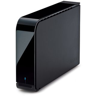 "2000GB Buffalo DriveStation Velocity HD-LX2.0TU3-EU 3.5"" (8.9cm)"