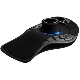 3Dconnexion SpaceMouse Pro USB optical 3D-Mouse