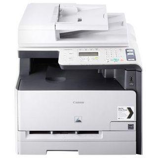 Canon i-SENSYS MF8080Cw Farblaser Drucken/Scannen/Kopieren/Faxen