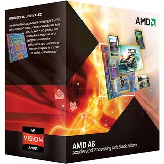 AMD A6 Series A6-3670K 4x 2.70GHz So.FM1 BOX