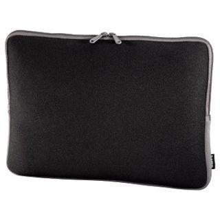 Hama Notebook-Sleeve Neoprene, Displaygrößen bis 34 cm
