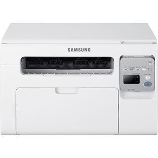 Samsung SCX-3405/SEE S/W Laser Drucken/Scannen/Kopieren USB 2.0