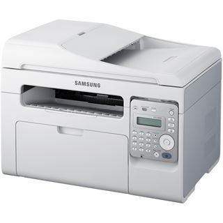 Samsung SCX-3405F white Edition