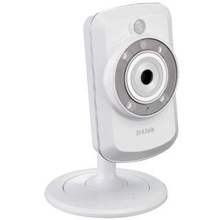 D-Link DCS-942L/E Network / Tag + Nacht Home IP Cam
