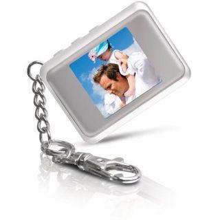 "1,44"" (3,66cm) Hama COBY DP151WHT Dig.Rahmen USB mini weiß"