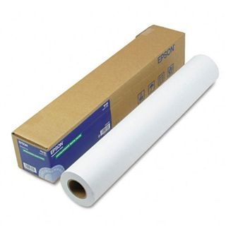 Epson Presentation Paper HiRes 120 Papierrolle 36 Zoll (91.4 cm x 30