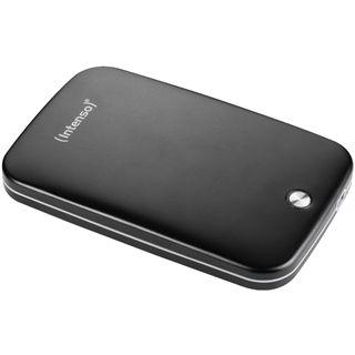 "750GB Intenso Memory Board 6003650 2.5"" (6.4cm) USB 2.0 schwarz"