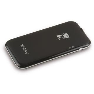 32GB Kingston Wi-Drive Extern WLan/USB 2.0 MLC asynchron (WID/32GBZE)