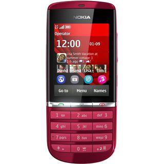 Nokia Asha 300 140 MB rot