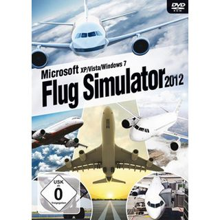 Flug Simulator 2012 (PC)
