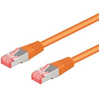(€1,58*/1m) 5.00m Good Connections Cat. 6a Patchkabel S/FTP PiMF