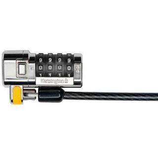 Kensington ClickSafe Combination Lock Ma