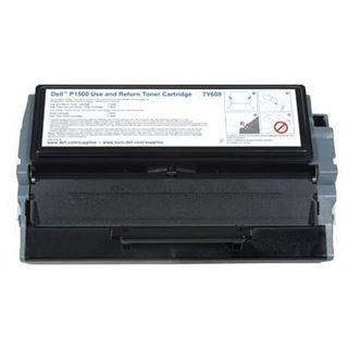 Dell P1500 Tonerkartusche schwarz Standardkapazität 3.000 Seiten 1er-Pack Use & Return