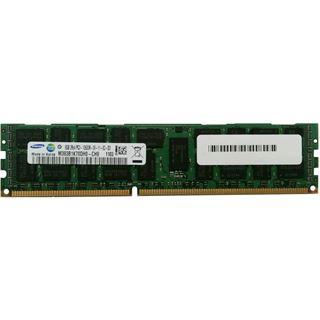 8GB Samsung Value DDR3-1333 regECC DIMM CL9 Single
