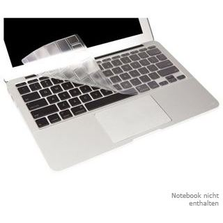 Moshi Schutzfolie Clearguard Macbook Air 11""