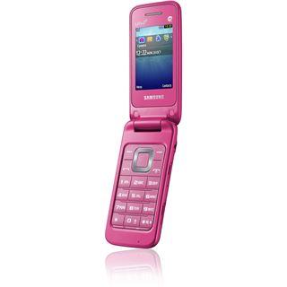 Samsung C3520 La Fleur Edition 28 MB pink