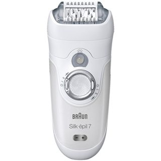 Braun Epilierer Silk-epil 7681 Body Face