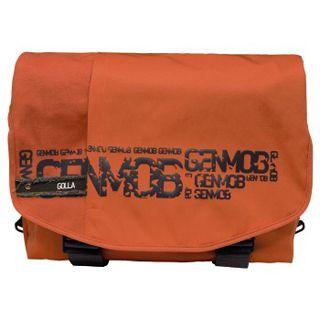 Golla Notebook-Messenger Pico G1278, Displaygrößen bis 44 cm (17,3), Orange