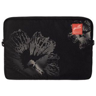 Golla Notebook-Sleeve Goldie G1299, Displaygrößen bis 41 cm (16), Schwarz