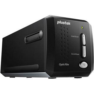 Plustek OpticFilm 8200i SE Filmscanner