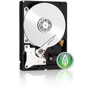 """320GB WD Green WD3200AZRX 64MB 3.5"""" (8.9cm) SATA 6Gb/s"""