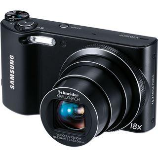 Samsung WB150 schwarz